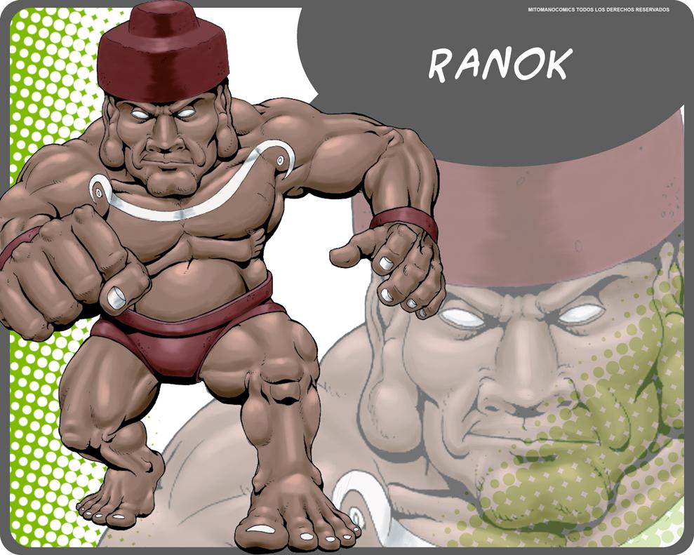 Ranok